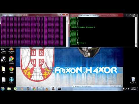 Yunited Balkan Forum Fucked by FrixoN (DDoS Attack)