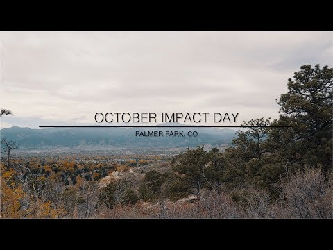 Keep it Wild | October Impact Day in Colorado Springs, CO