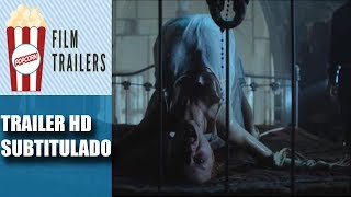The Possession of Hannah Grace - Official Trailer #1 HD Subtitulado