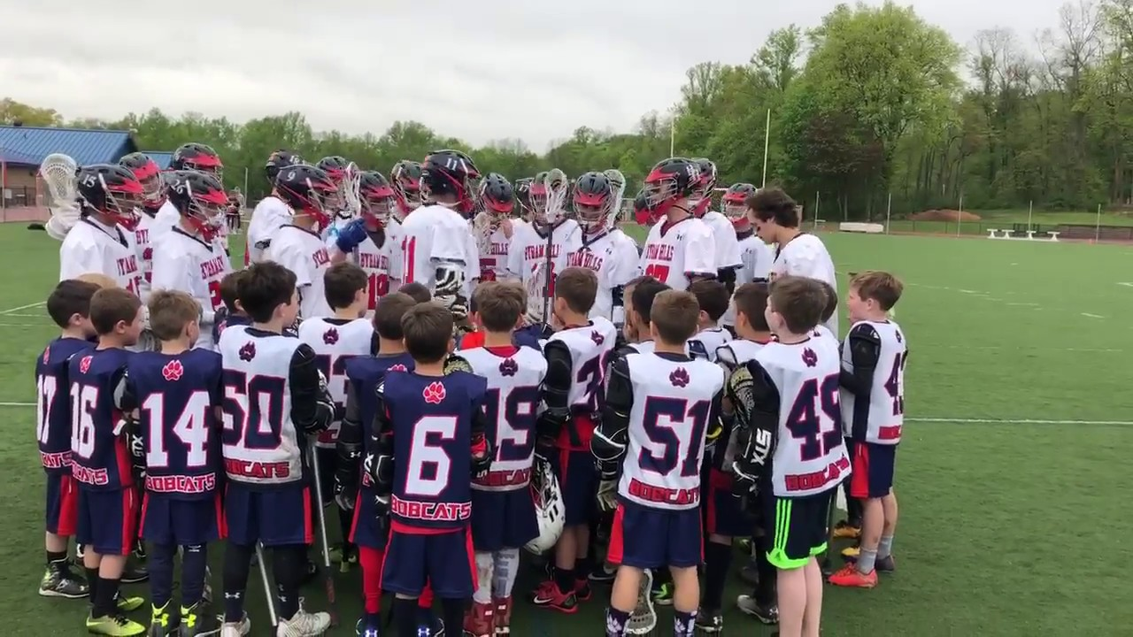 Byram Hills Youth Lacrosse