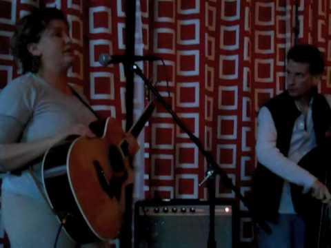 Rebecca Martin & Larry Grenadier