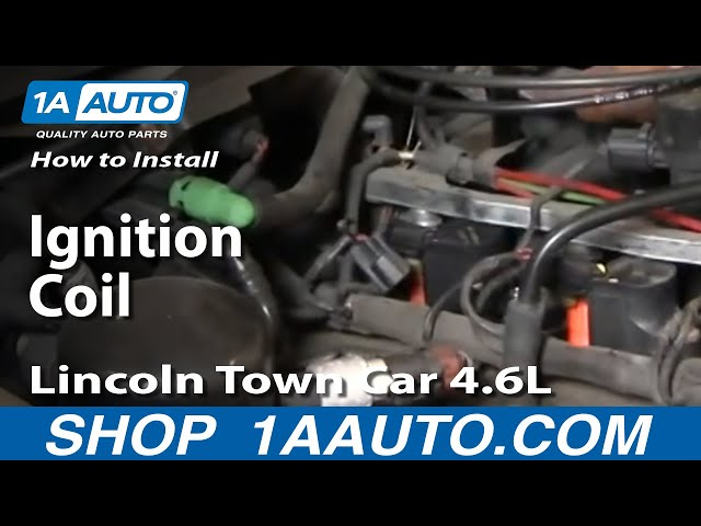1991 Lincoln Town Car 4.6 Spark Plug Wiring from i.ytimg.com