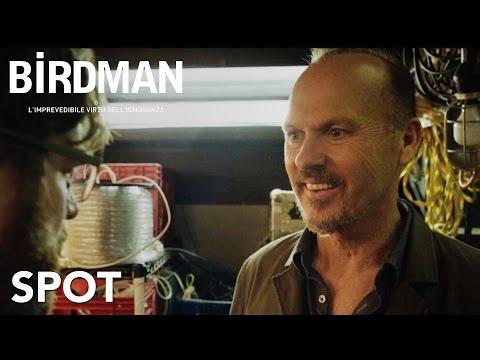Birdman - O L'imprevedibile virtù dell'ignoranza | SPOT OSCARS [HD] | 20th Century Fox