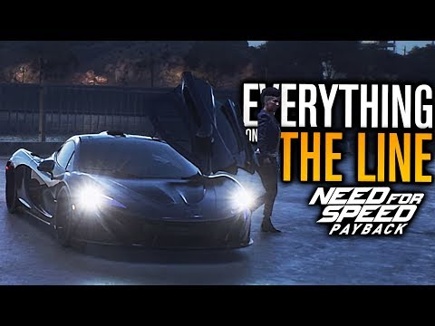 Need for Speed Payback Let's Play | EVERYTHING ON THE LINE... | Episode 16
