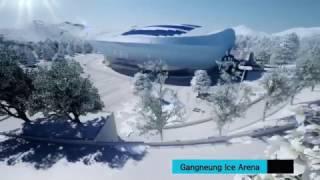(ENG) Latest looks of PyeongChang 2018