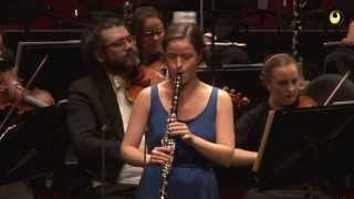 Wolfgang Amadeus Mozart: Clarinet Concerto in A major, K.622...