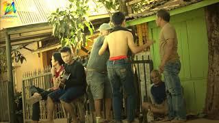 opick - rapuh (video klip cover)