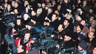 TURK-IS KONFEDERASYONU 2008 - 2011 EYLEMLERI