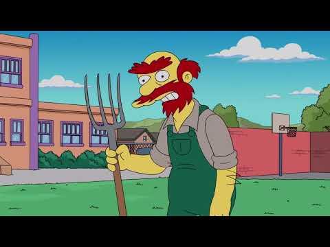 Симпсоны 30 сезон 22 и 23 серия смотреть онлайн!