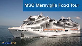 MSC Cruises has raised the bar when it comes to dining on its newes...