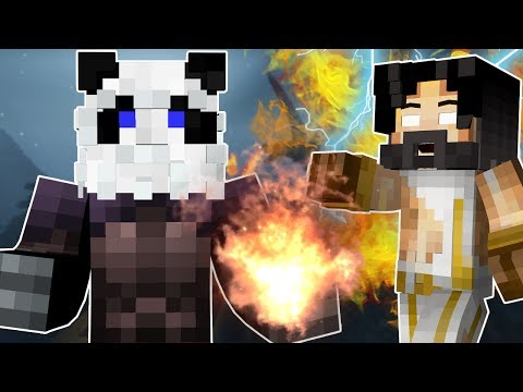 """Minecraft Fairy Tail Origins - EP 4 """"ARS MAGICA 2!"""" (Minecraft Roleplay Survival S2)"""