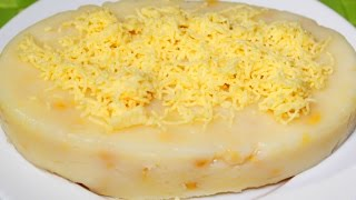 How to Cook The Best Maja Blanca Recipe - English