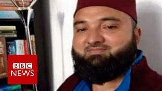 Why is Tanveer Ahmed a hero to some hardliners in Pakistan? BBC News