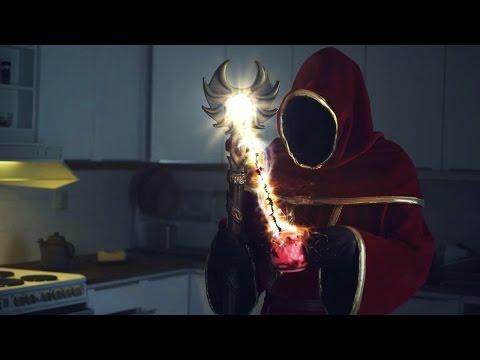 Magicka 2 -  Школа садистского кооперативного экшена (Обзор)