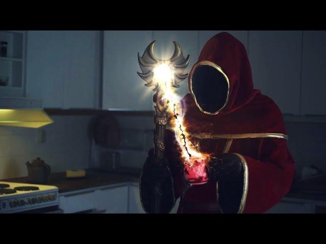 Magicka 2 (видео)