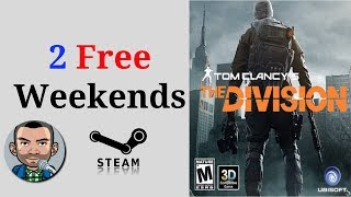 2 Free Weekends | Steam Sales and Deals 07 September