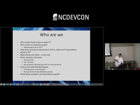 CFML  Code Security Best Practices