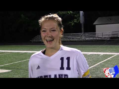 '18 OH Girls Soccer Kirtland @Chagrin Falls