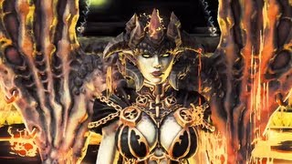 episode 37 - Darksiders II 100 Walkthrough: The Black Stone Pt. 1