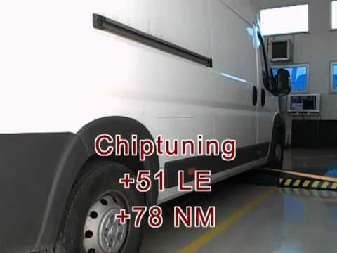 fiat ducato 3 0 jtd chiptuning dyno youtube. Black Bedroom Furniture Sets. Home Design Ideas