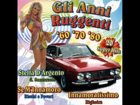 compilation canzoni italiane anni 70