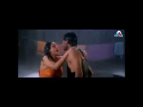 Tisca Chopra hot wet sexy   Is Baat Ka Bahana   Platform