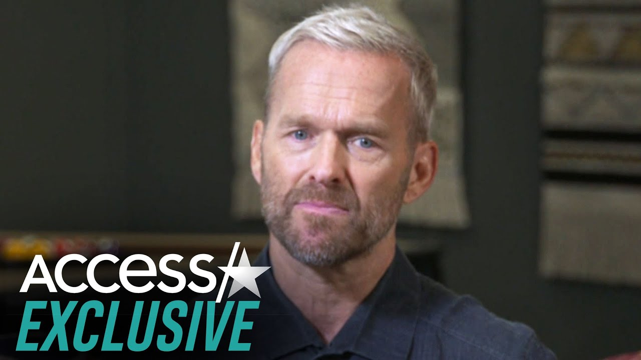 Bob Harper's Heart Attack Recovery Process Inspired Him To Return To 'The Biggest Loser'