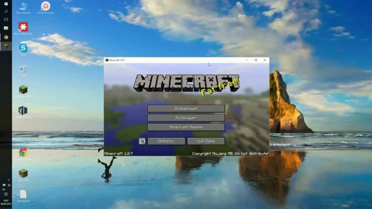 Jak usunąć bana z postaci w Minecraft na dowolnym serwerze