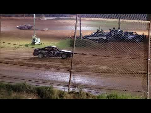 Eco Stock Feature @ 105 Speedway 5-18-19