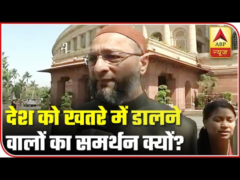 Tablighi Jamaat Event: Why Are Defaulters Of Lockdown Being Supported? | ABP News