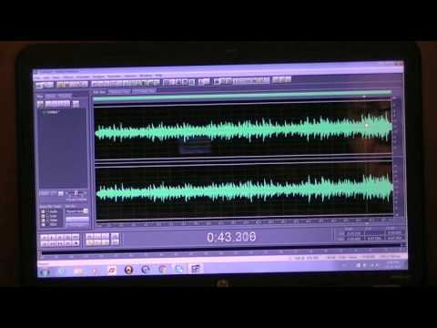 Adobe Audition 15 Getting Started