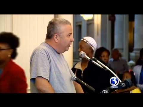 Hartford City Employee Fired After Crash Arrest Wfsb Connecticut
