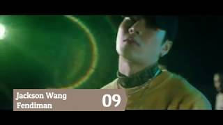 HONG KONG TOP 40 SONGS - Music Chart (POPNABLE.COM)