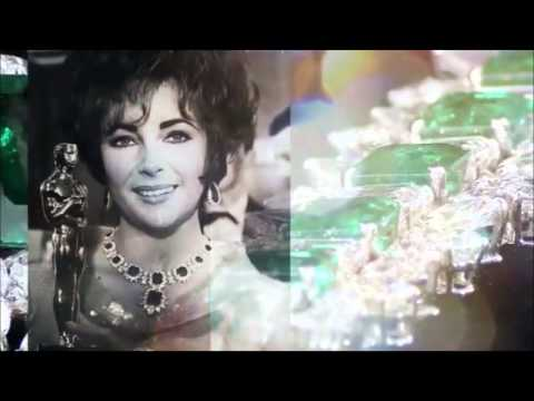 Elizabeth Taylor Jewelry Collection - From Christies.com