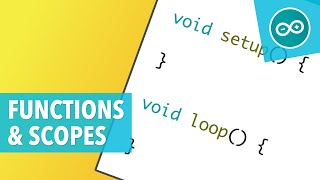 #3 Learn to work with functions and scopes