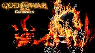 GOD OF WAR ™ - SPEEDRUN NOVO RECORDE ?