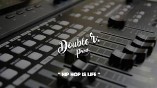 """ Hip Hop Is Life "" - 90s Old School Boom Bap Sample Hip Hop Instrumental Rap Beat | FREE USE"