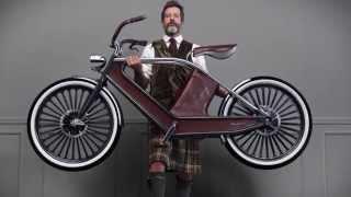 ТОП 10 самых красивых велосипедов. Самые необычные велосипеды. \ TOP 10 most beautiful bikes