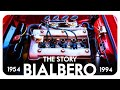 The Story Of The Alfa Romeo Twin Cam Engine
