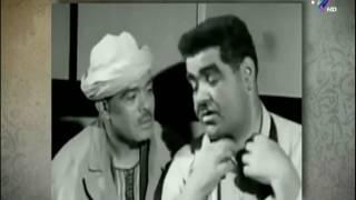 الراجل ده أبويا - تعرّف على الوجه الآخر للشويش عطية سائق القطار