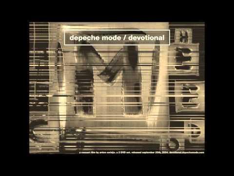Depeche Mode Mercy In You (Brat mix) HD