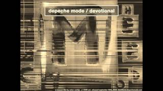 Depeche Mode  Mercy In You (Brat mix) HD