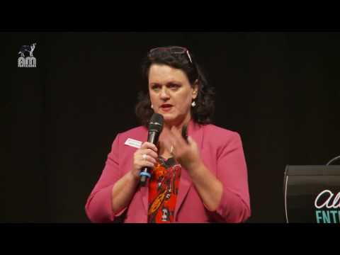 Maree Gooch - Soil & Food Health Conference