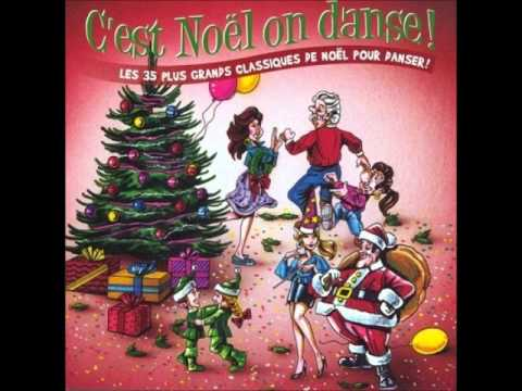 C'est Noël on danse! - Cocktail