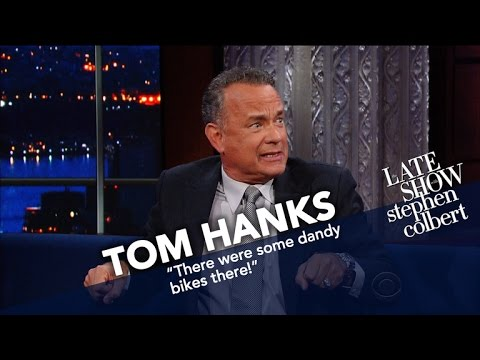 Thumbnail: Tom Hanks Went Yachting With The Obamas And Oprah