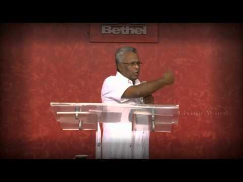 Malayalam Message on !!! The Bride of Christ !!! By Rev,Dr, MA Varughese