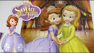 Sofia The First - The Secret Library