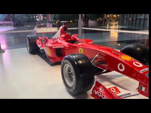 Ferrari World Abu Dhabi – #travel #youtube #shorts #short #adventure #ferrari #abudhabi #dubai #car