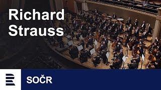 Richard Strauss – Smrt a vykoupení
