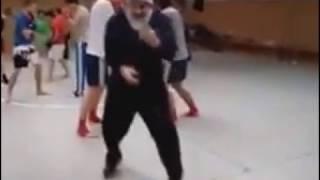 Karateci Dede  Maşallah